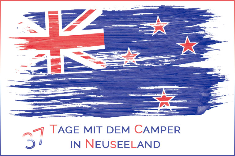 Countdown bis Neuseeland 2019
