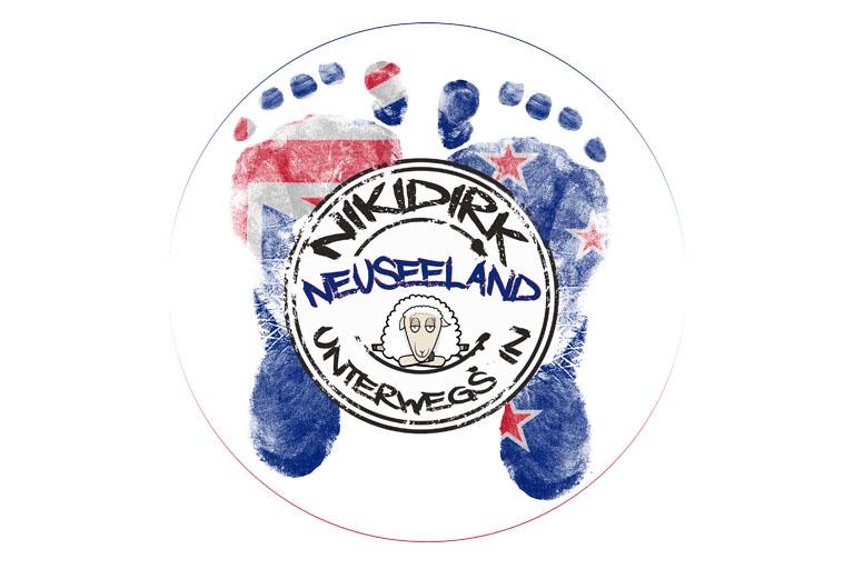 NikiDirk unterwegs in Neuseeland